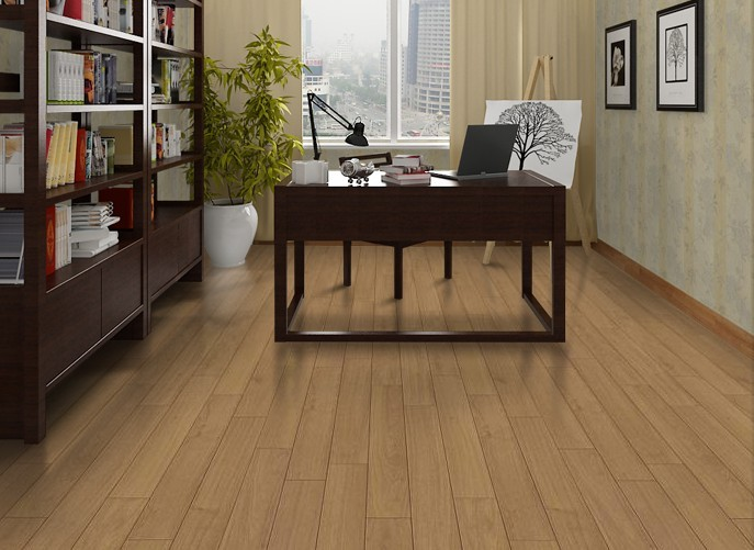 圣象地板 强化复合地板